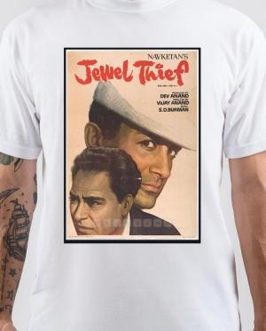 Jewel Thief T-Shirt