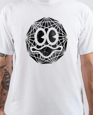 King Gizzard Logo T-Shirt