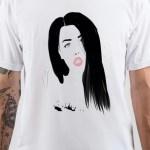 Maggie Lindemann Art T-Shirt