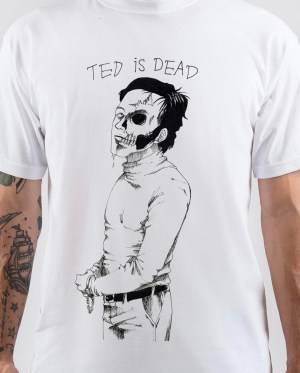 Ted Bundy T-Shirt