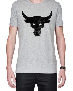 The Rock Logo T-Shirt