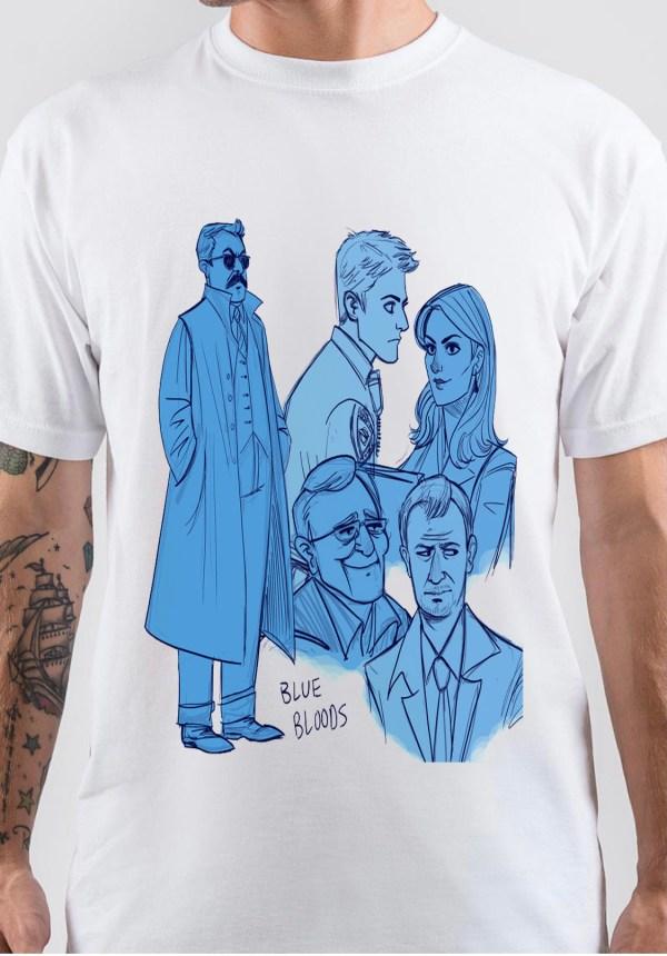 Blue Bloods T-Shirt