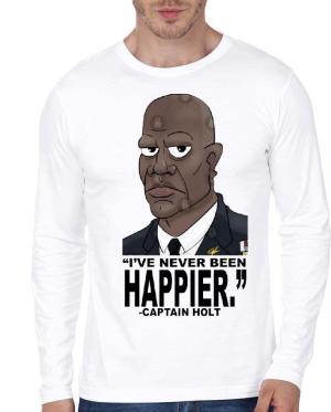 Captain Raymond Holt - Brooklyn Nine-Nine T-Shirt
