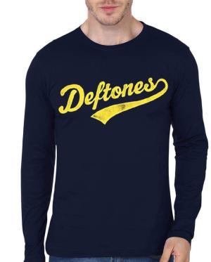 Deftones Logo T-Shirt