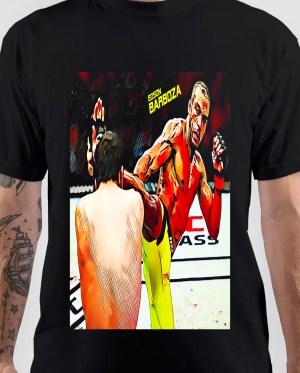 Edson Barboza T-Shirt