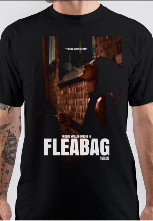 Fleabag T-Shirt