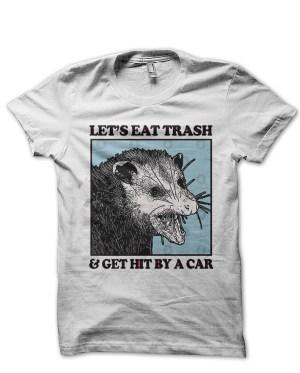 EAT TRASH