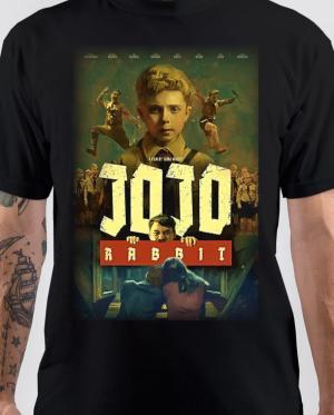 Jojo Rabbit T-Shirt