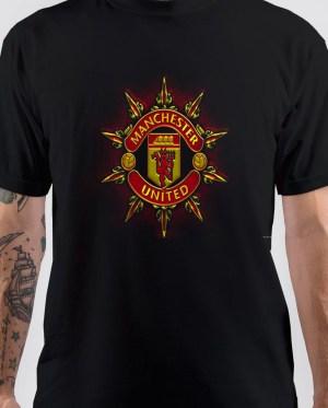 Manchester United F.C. T-Shirt