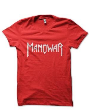 Manowar T-Shirt