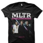 Michael Learns To Rock T-Shirt