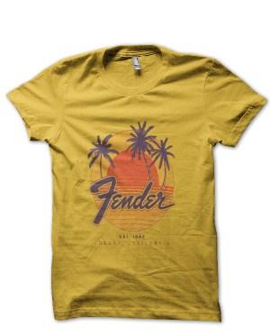 Fender Musical Instruments Corporation T-Shirt