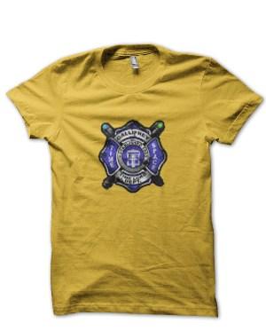 FireHouse T-Shirt