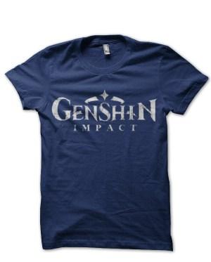 Genshin Impact T-Shirt
