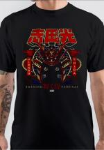 Hikaru Shida T-Shirt