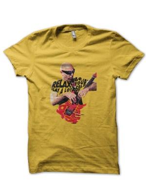 Joe Satriani T-Shirt