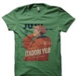 Jujutsu Kaisen T-Shirt