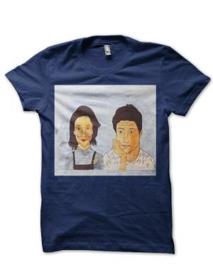 Lara Jean T-Shirt