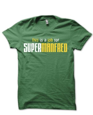 Manfred T-Shirt
