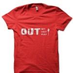 Outlast T-Shirt