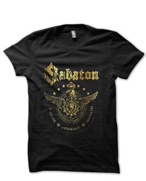 Sabaton T-Shirt