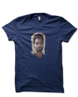 Stiles Stilinski T-Shirt