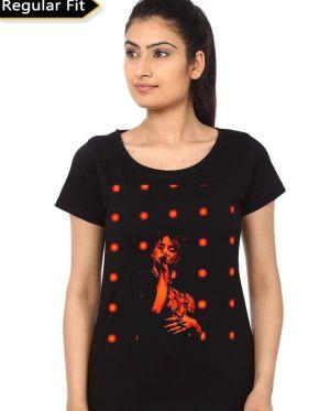 Billie Eilish Black T-Shirt