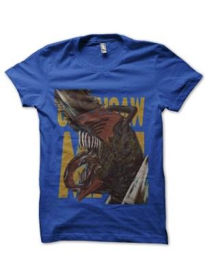 Chainsaw Man T-Shirt