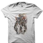 Mobile Suit Gundam Iron-Blooded Orphans T-Shirt