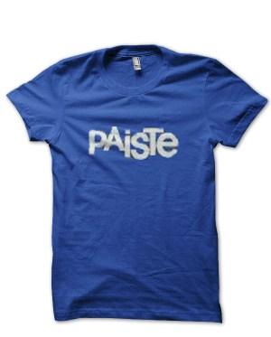 Paiste T-Shirt