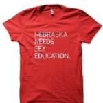 Sex Education T-Shirt