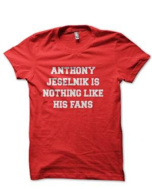 Anthony Jeselnik T-Shirt