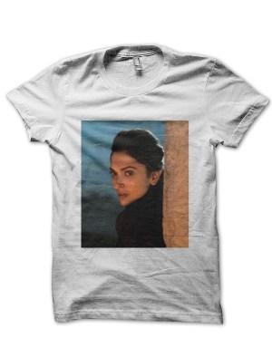 Deepika Padukone T-Shirt