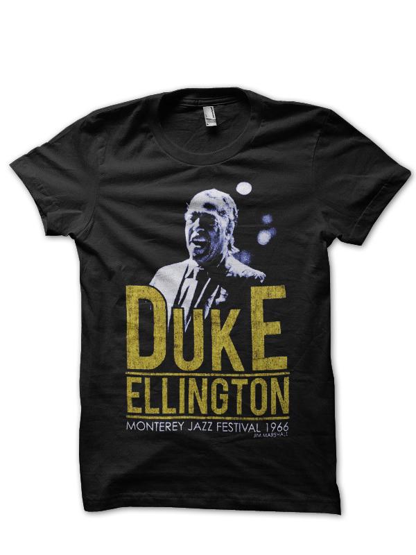 Duke Ellington T-Shirt