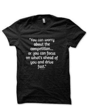 Jack Dorsey T-Shirt