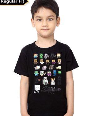 Minecraft Kids T-Shirt
