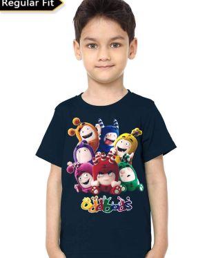 Oddbods Kids T-Shirt