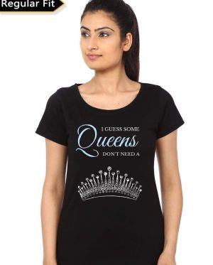 Queens Girls T-Shirt