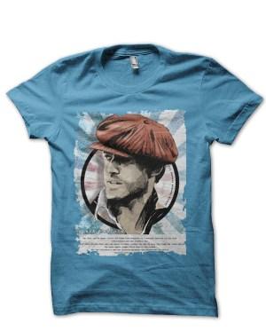 Robert Redford T-Shirt