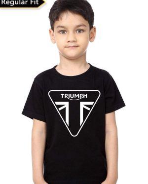 Triumph Kids T-Shirt