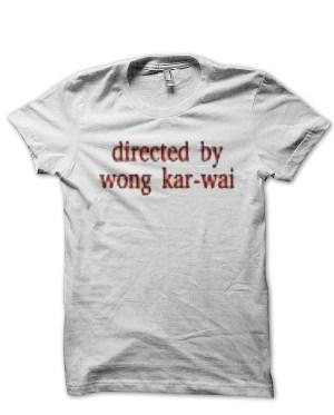 Wong Kar-Wai T-Shirt