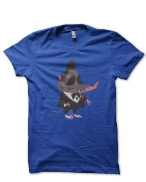 Zootropolis T-Shirt