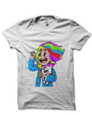 Daniel Hernandez T-Shirt
