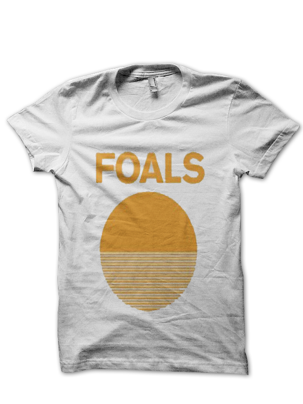 Foals T-Shirt