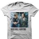 Good Will Hunting T-Shirt