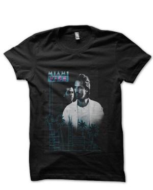 Miami Vice T-Shirt