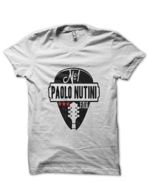 Paolo Nutini T-Shirt