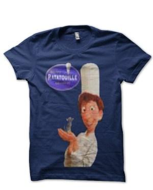 Ratatouille T-Shirt