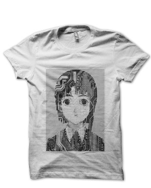 Serial Experiments Lain T-Shirt