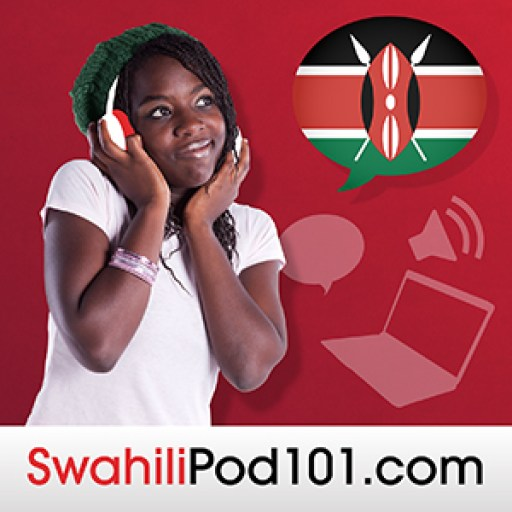 Learn Swahili | SwahiliPod101.com